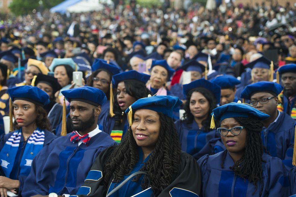 Trump May Be The Reason More Students Are Choosing Historically Black Colleges And Universities