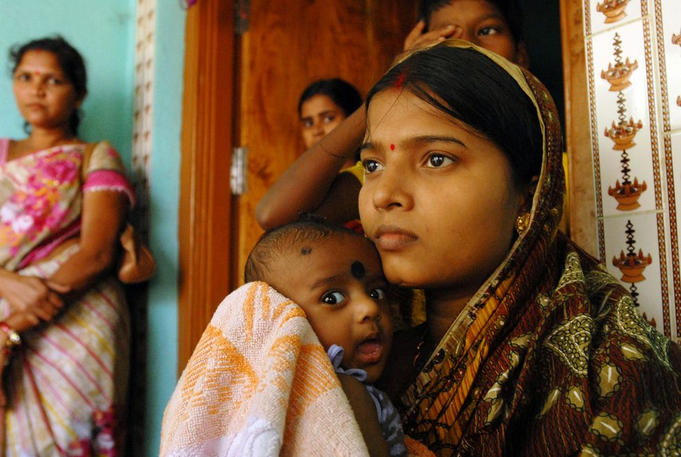 How 'Verbal Autopsies' Are Helping Reduce Infant Mortality Rates Globally