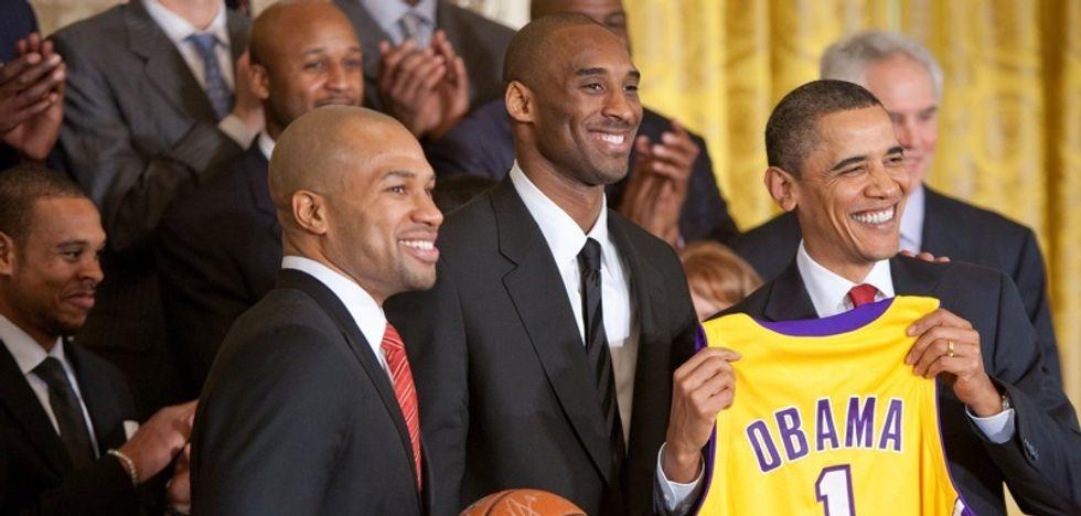 5 Ways Kobe Bryant Inspired The Next Generation Of Athletes