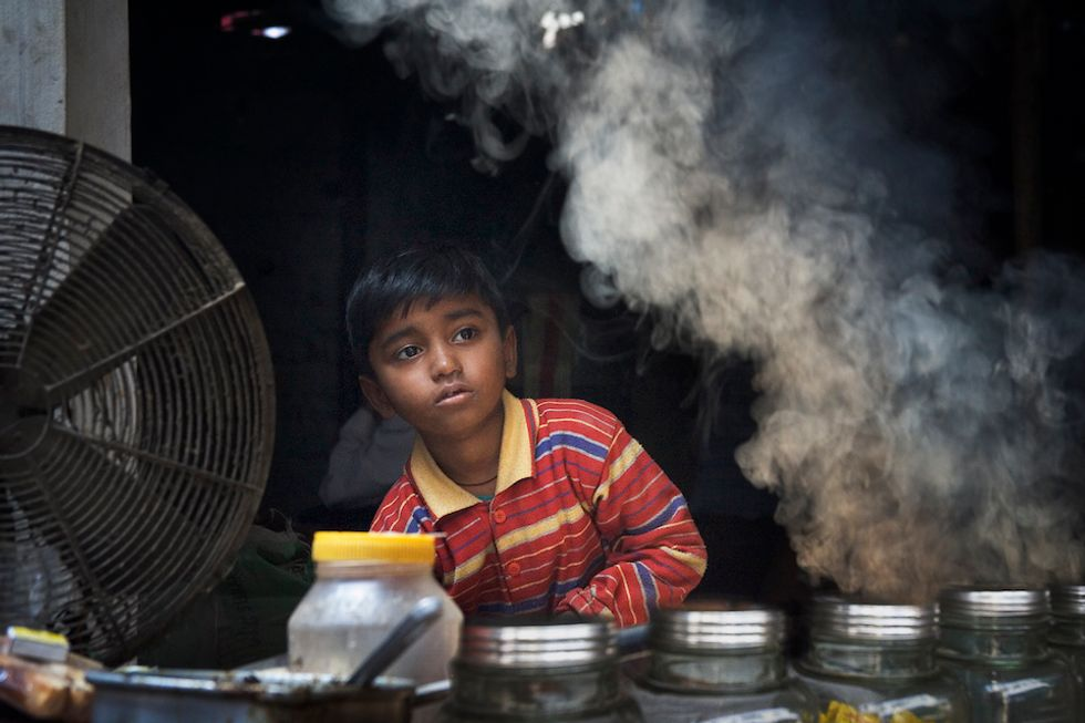 Giving Children A Childhood: How Child Labor Has Dramatically Decreased