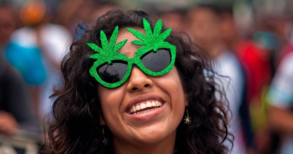 San Francisco To Wipe Thousands Of Marijuana Convictions Off The Books