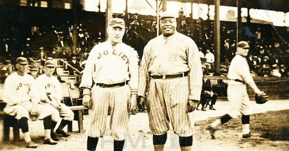 Segregation In Baseball Was The Norm Until This Relatively Unknown Player Stepped Up