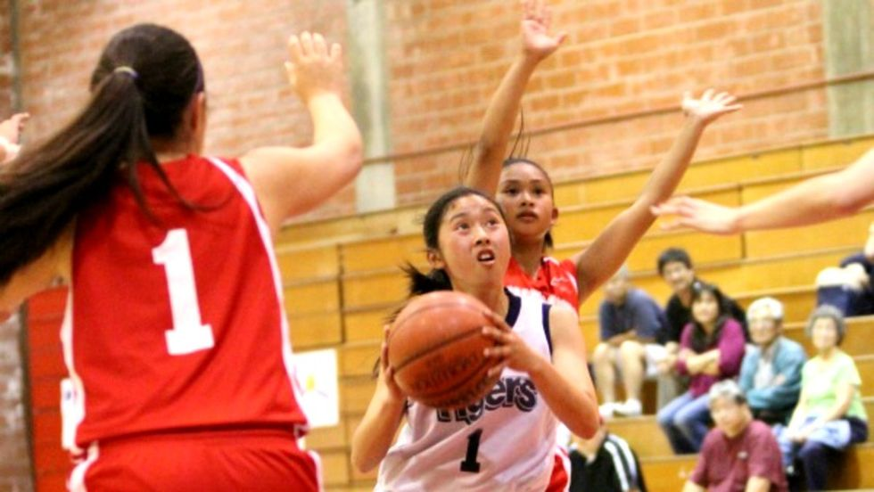 The Moving Reason These Japanese-American Basketball Leagues Have Thousands Of Players