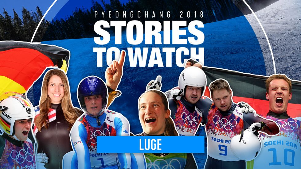 These Are The Storylines To Watch At The Pyeongchang Winter Games