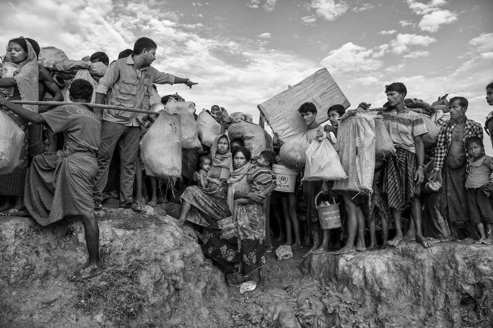 Why You Should Care About The Rohingya — And What You Can Do To Help