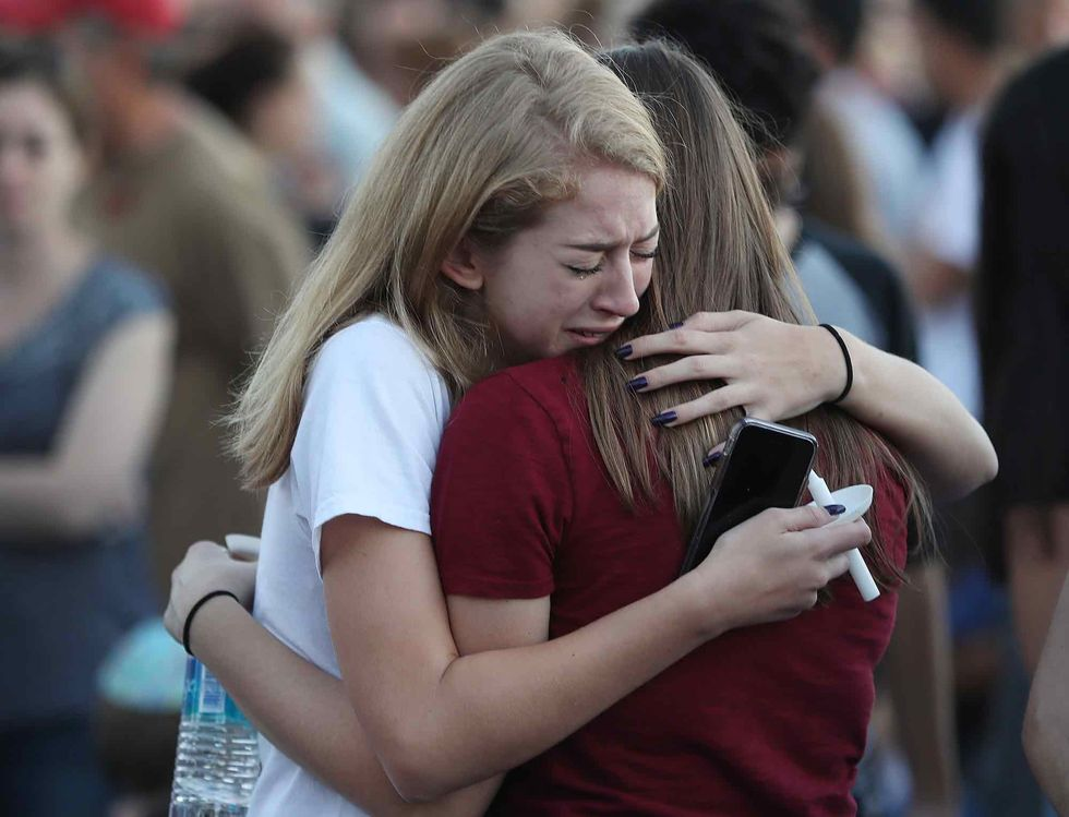 Media's Mass Shooting Coverage Has Got To Change, A Psychologist Says