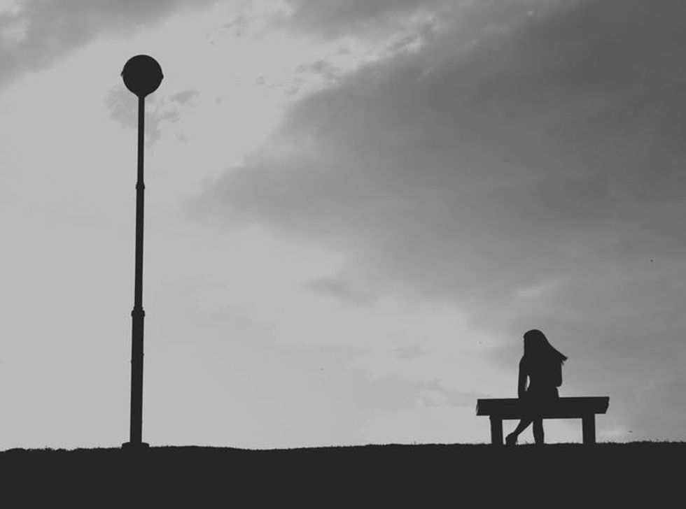Loneliness Is Bad For Your Health