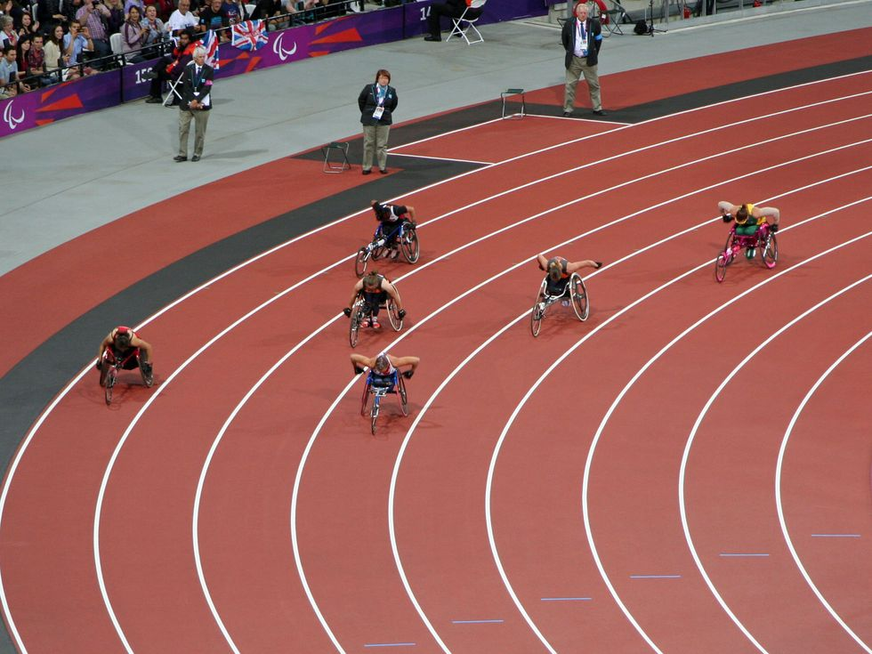 The Paralympics Is Changing The Way People Perceive Disabilities