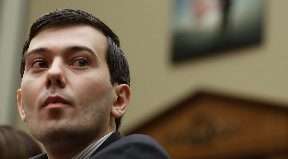Martin Shkreli Has Been Sentenced To Prison And The Public Seems Thrilled