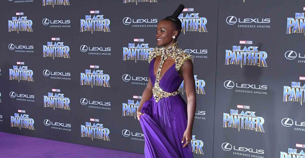 How 'Black Panther' Is Bringing African-Inspired Fashion Back To The Mainstream