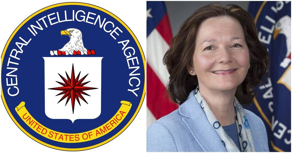 5 Things You Should Know About CIA Director Appointee Gina Haspel