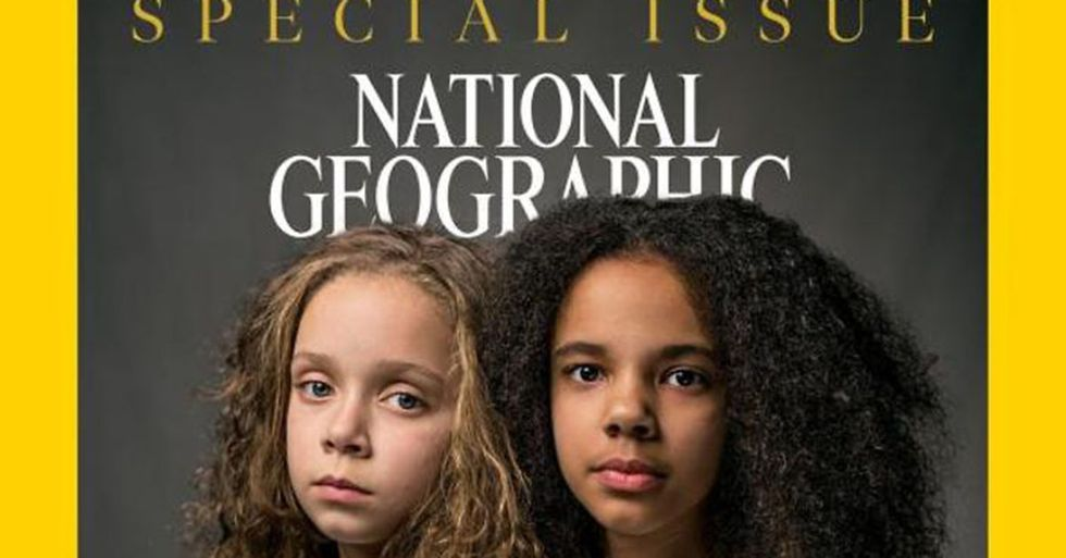 National Geographic Took Inventory Of Its Own Racism And Shared The Results With Its Readers