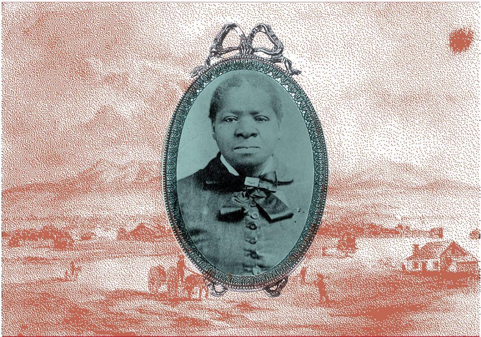 From Slave To Real Estate Mogul, Biddy Mason Helped Wayward Souls Of The Pioneer Era