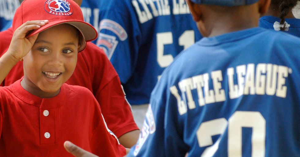 Coaching Your Kid's Team This Spring? Here's What You Should Know.