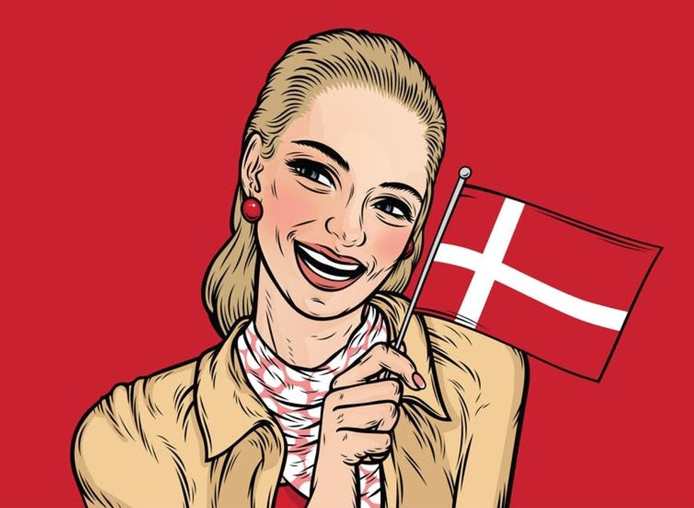 Why Denmark dominates the world happiness report rankings year after year