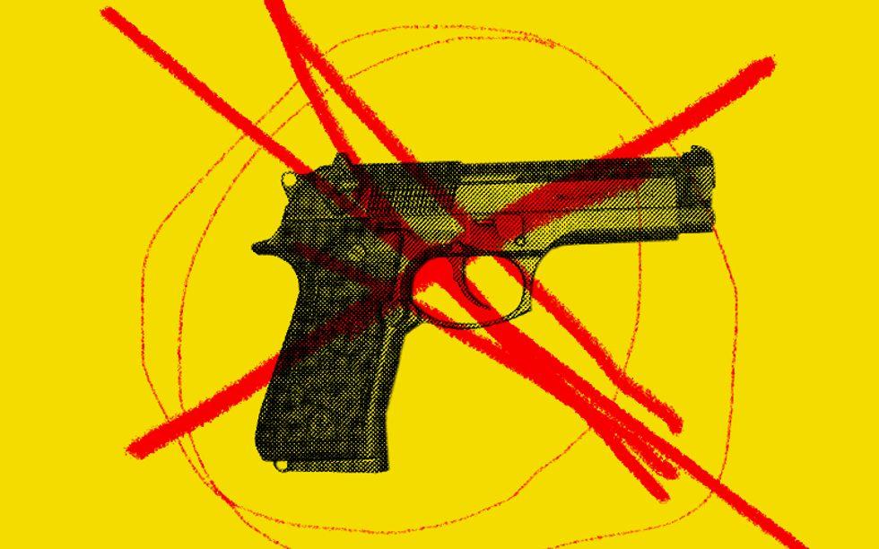 Armed College Students Instill Fear In Professors