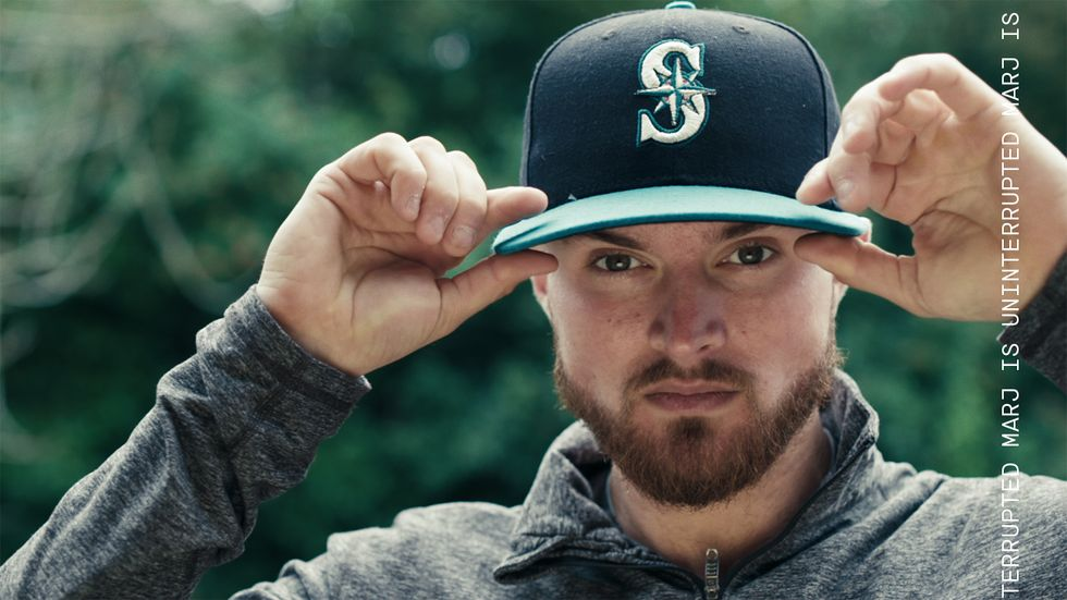 Seattle Mariners Catcher Details Eating Disorder In Powerful Short Documentary
