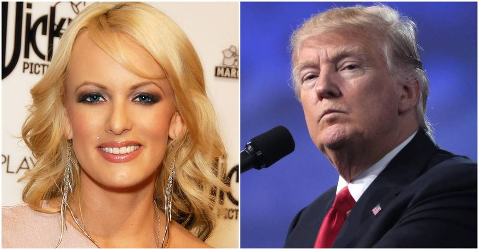 Stormy Daniels Plans To Donate $130K In Hush Money To Planned Parenthood
