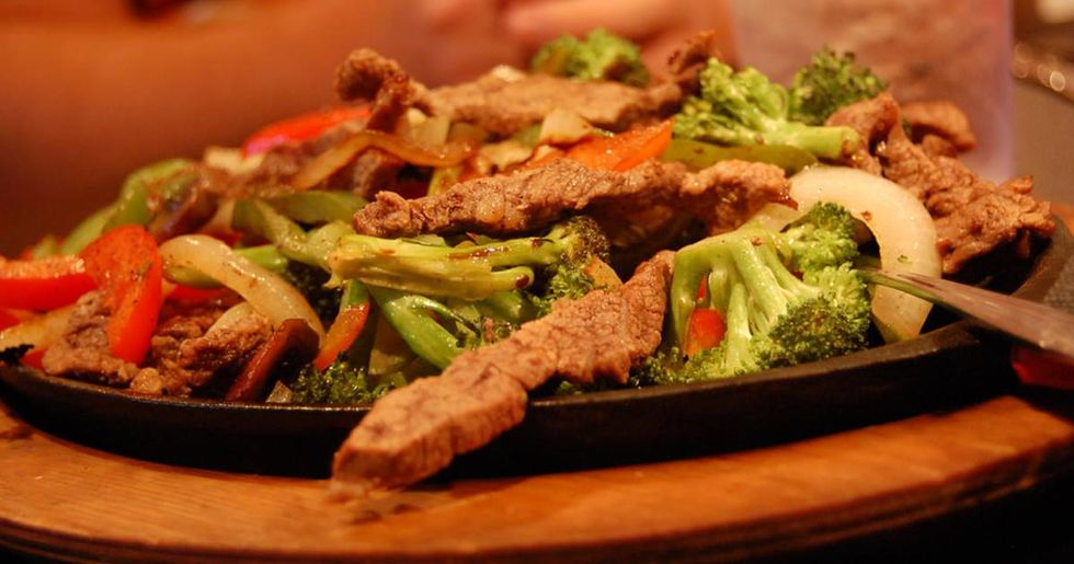 Texas Man Gets 50 Years In Prison For Stealing $1.2 Million Worth Of Fajitas
