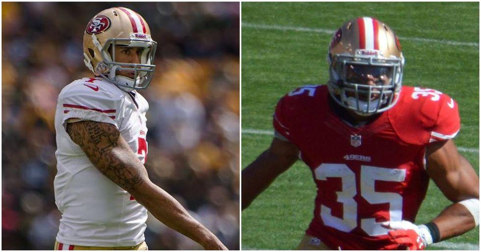 Joe Namath Says Colin Kaepernick And Eric Reid Should Be Playing In The NFL