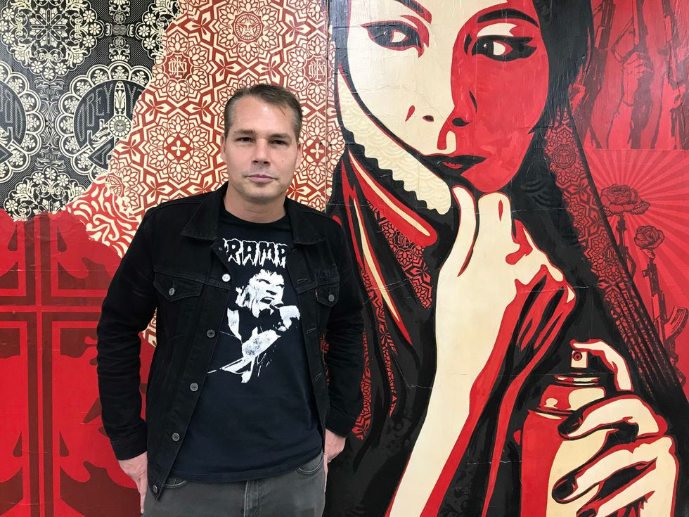 Exploring The Evolution Of Street Art