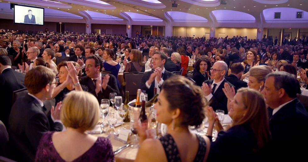 The White House Correspondents' Dinner Has Always Been A Bad Idea