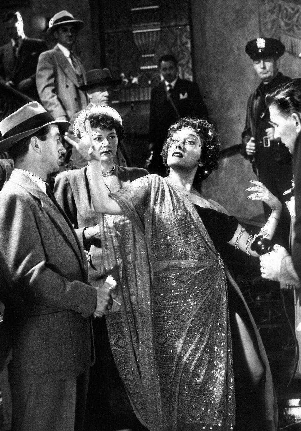 Why 'Sunset Boulevard' Is The Perfect Movie For Today's #TimesUp ...