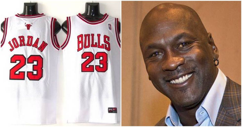 ESPN And Netflix TeamUp To Produce A 10-Hour Documentary Series On Michael Jordan