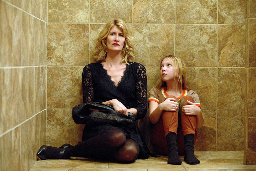 HBO's New Film 'The Tale' Documents A Survivor's Story