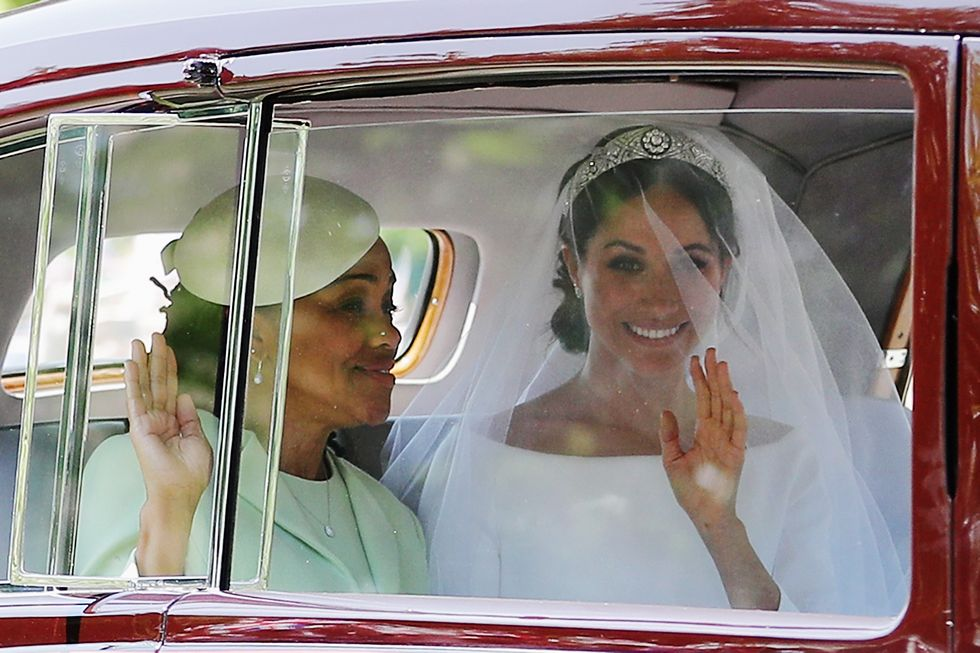 I'm Black And British. The Royal Wedding Left Me Feeling Conflicted.