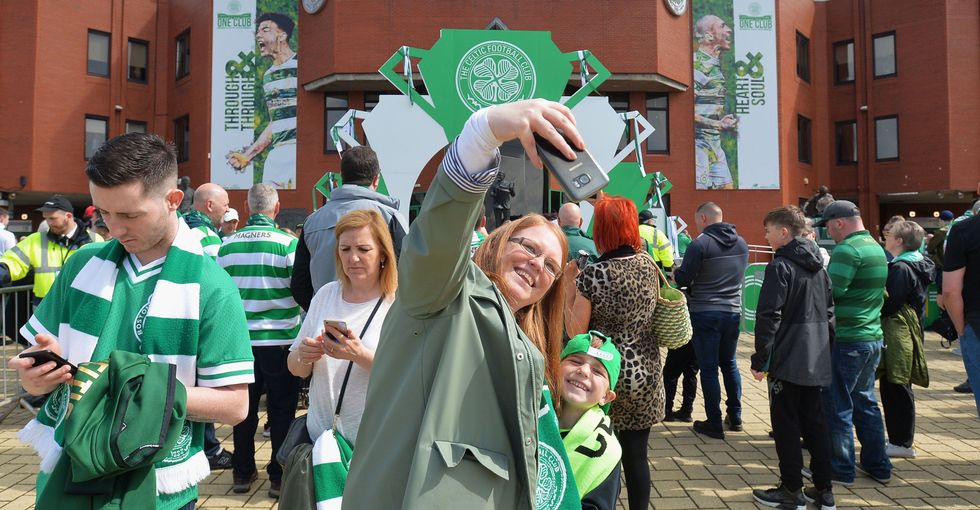 Celtic Football Club Supports Girls In Sport With This Innovative Solution