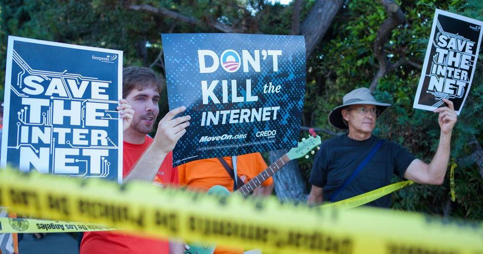 Net Neutrality Is Dead For Now But Here's Why The Fight Isn't Over