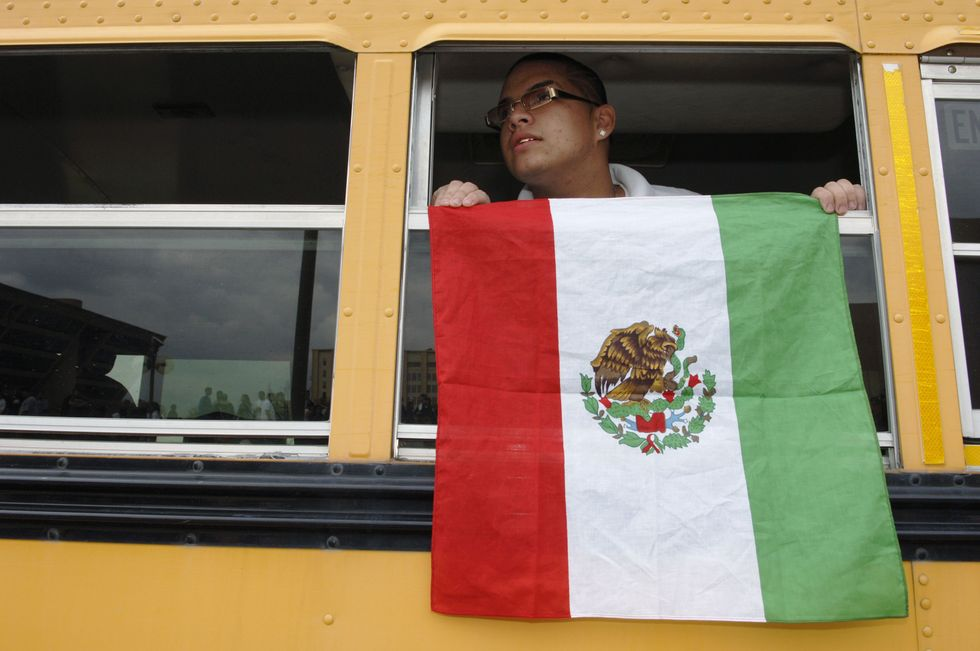 The Battle Over Mexican-American Studies Is Being Waged In Classrooms Across The Country