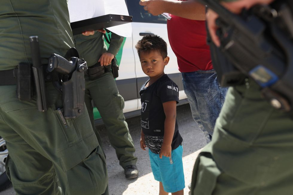 Trump Wants To Send Undocumented Children To Detention Camps — This Is How You Can Fight Back