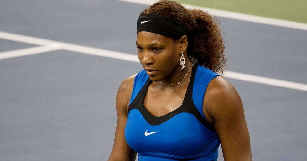 Not One Woman Made This Year's Forbes '100 Highest-Paid Athletes' List