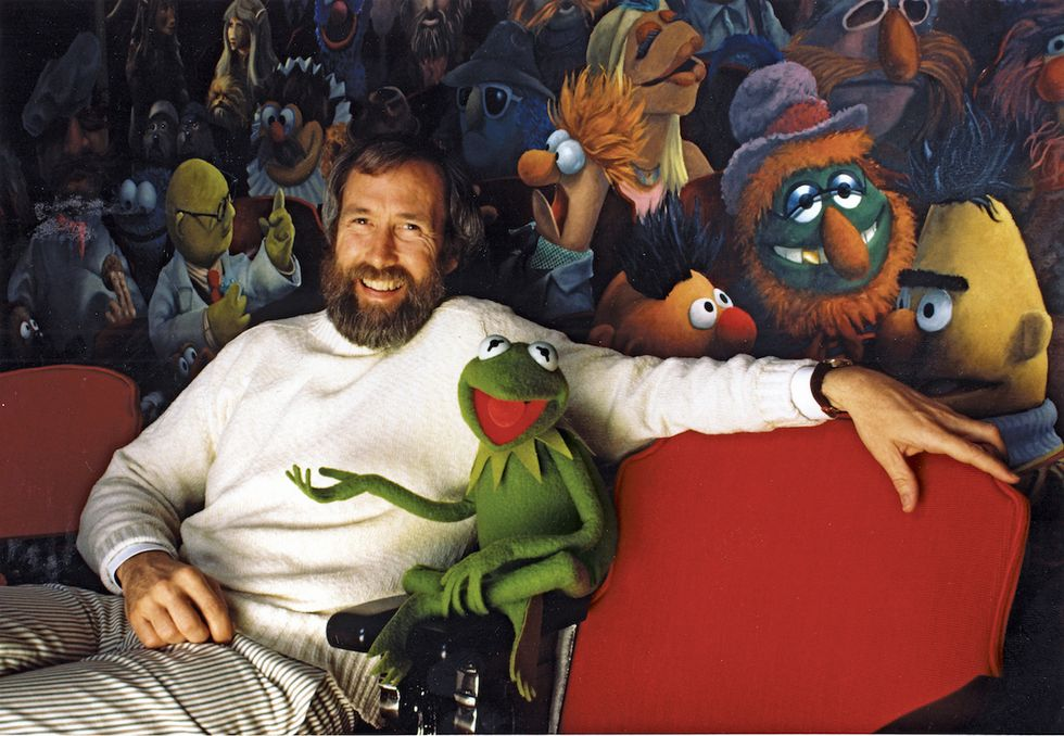 Jim Henson's Imagination And Legacy Lives On In A New Exhibition