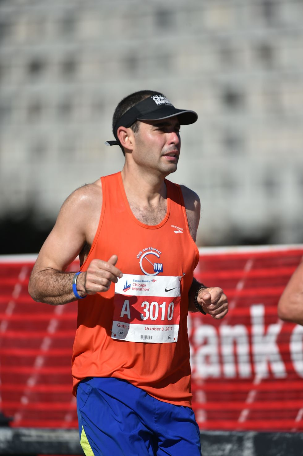 How This Special Olympics Athlete Races Past Expectations
