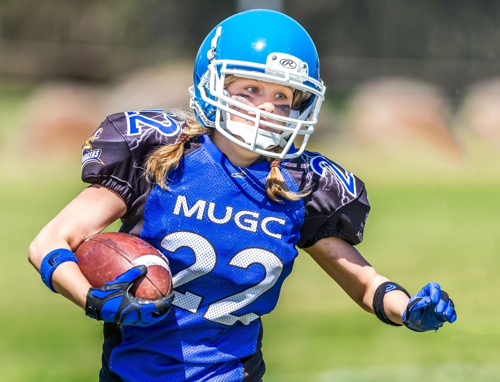 For Teen Athletes, One Sport Is Good But 2 Or More Is Better