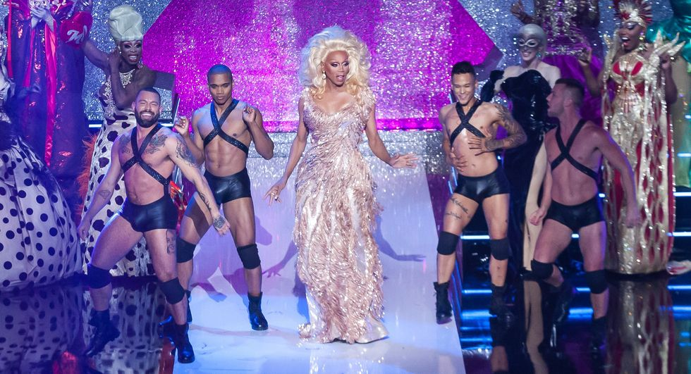 How Emotional Realness Is The Secret To 'Drag Race's' Enduring Success