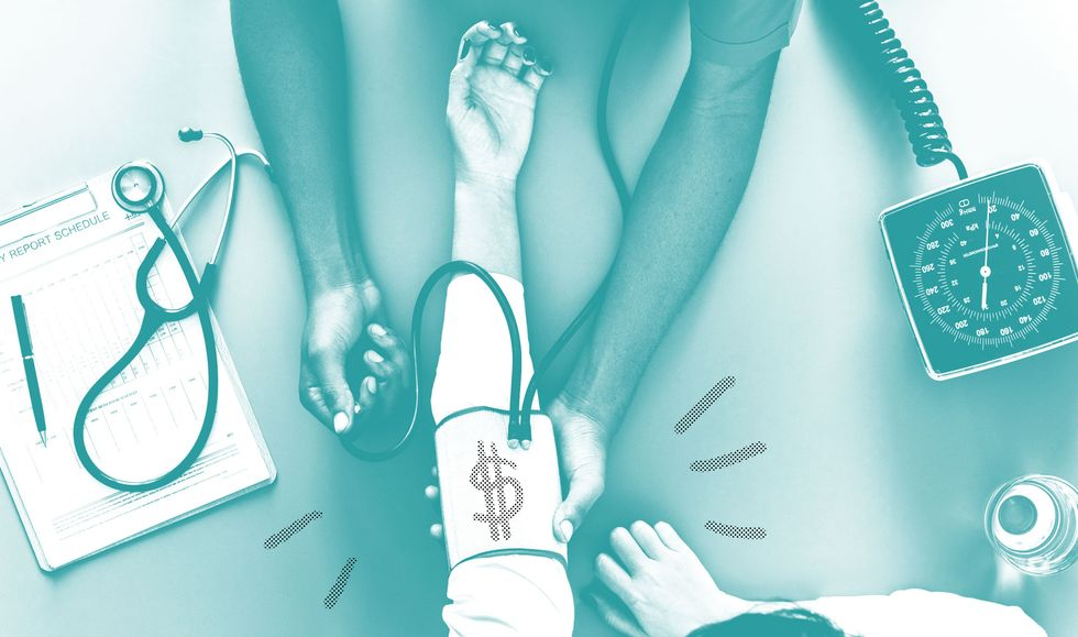 Kansas City Doctors Rallied Together To Help Patients Pay Off Their Medical Debt