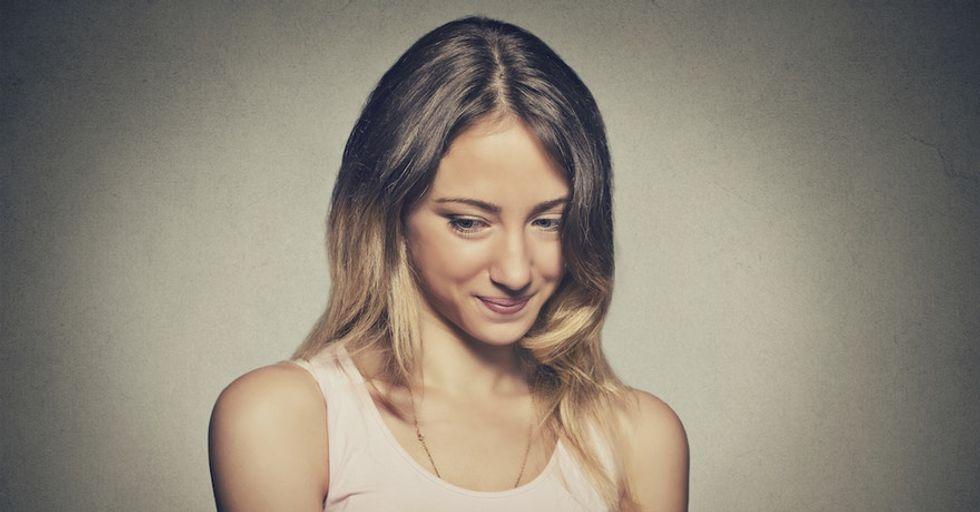 3 things women say that weaken the power of their words.