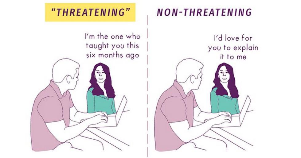 12 non-threatening leadership strategies for women