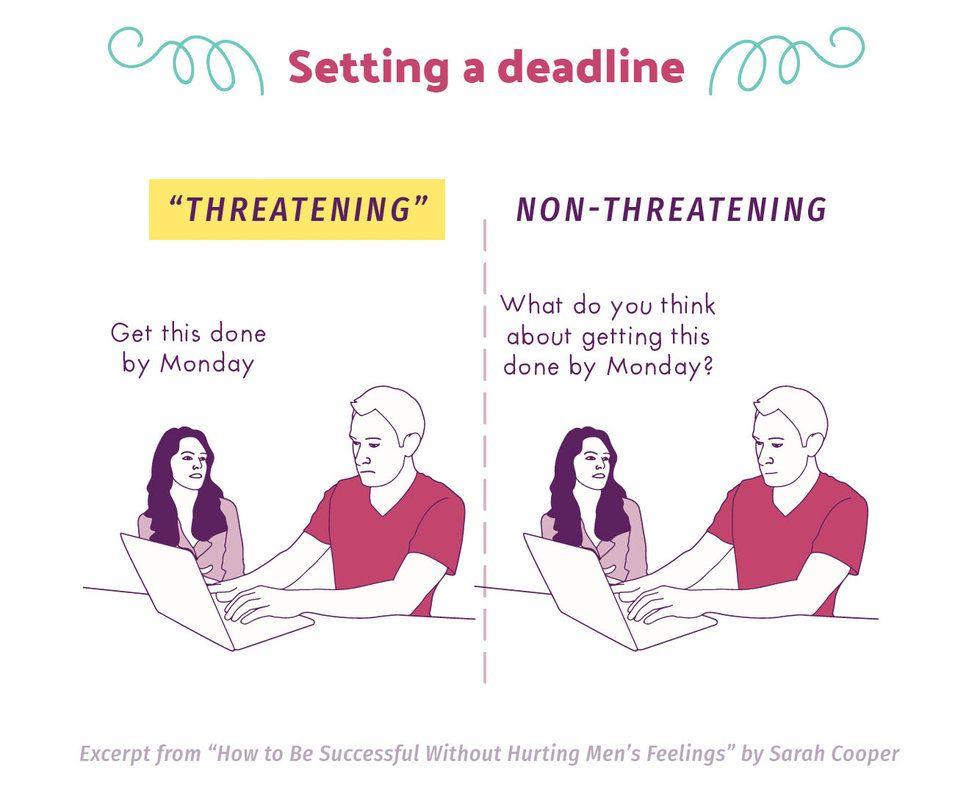 12 non-threatening leadership strategies for women - DMT NEWS