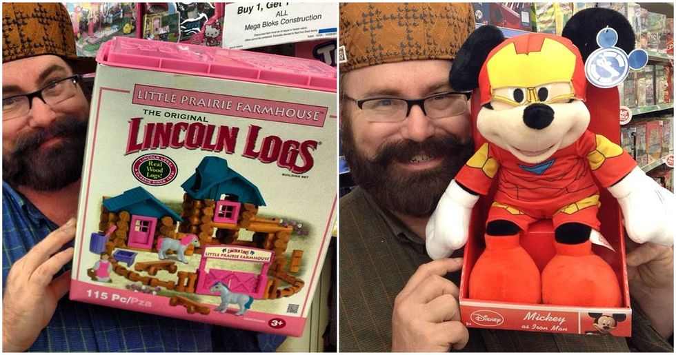 Is this toy for a boy or a girl? This guide will help you out.