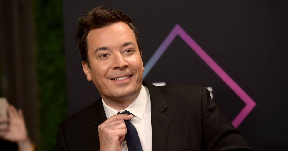 Jimmy Fallon asked his viewers if they've ever been caught red-handed. Here's 17 of the best responses.