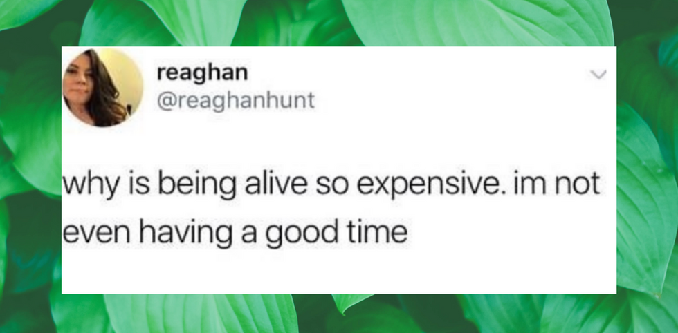 40 memes that might make you laugh if you have crushing depression.