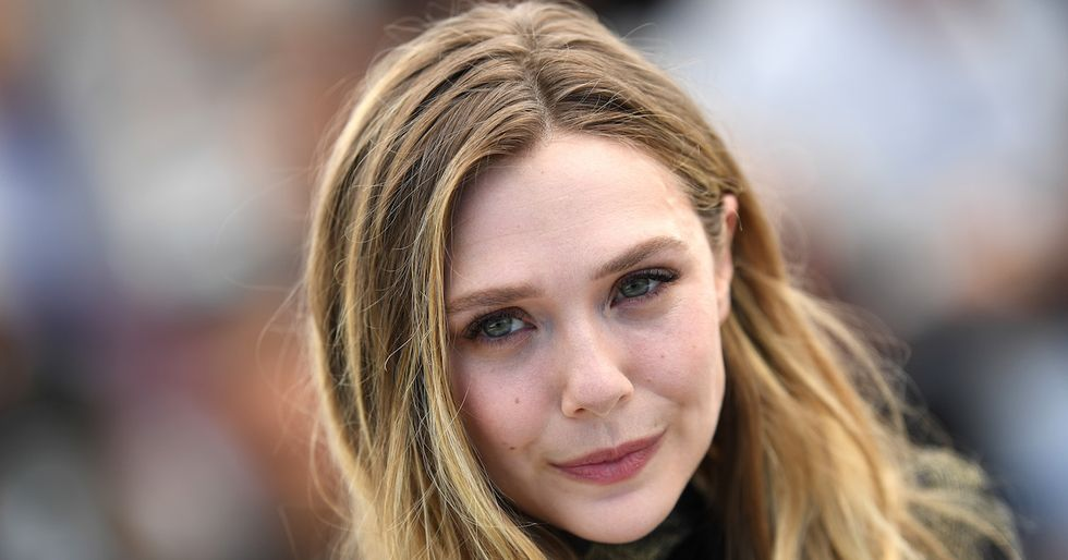 'Avengers' Star Elizabeth Olsen Calls Out Empire Magazine For Photoshopping Her Beyond Recognition