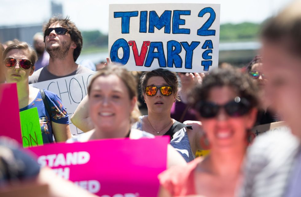Who are the 1 in 4 American women who chooseabortion?