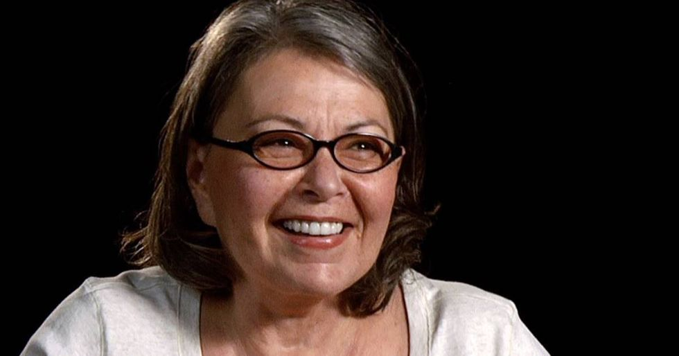 ABC Cancels Roseanne Barr's Show After A Racist Tweet About A Former Obama Aide