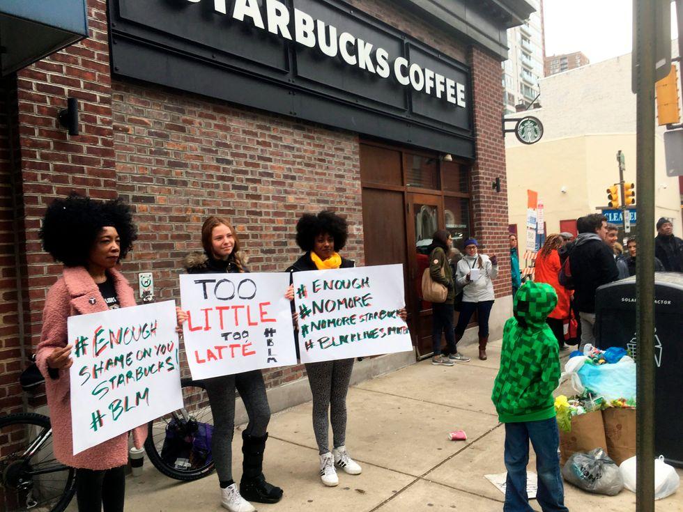 Starbucks And The Impact Of Implicit Bias Training